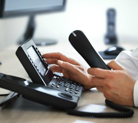 Telefonda İletişim ve Etkileşim (4 saat)