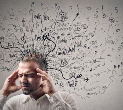 Stres Yönetimi (4 saat)