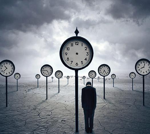 Zaman Yönetimi (4 saat)