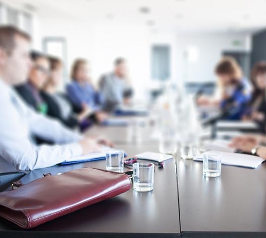 Gündem Hazırlama ve Toplantı Yönetimi (4 saat)